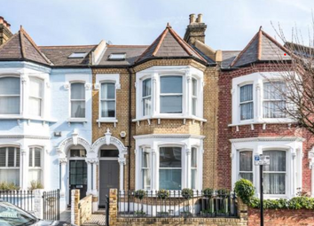 Thumbnail 5 bed terraced house to rent in Fernside Road, London