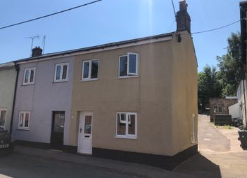 2 bed end terrace house for sale in Yonder Street, Ottery St. Mary EX11