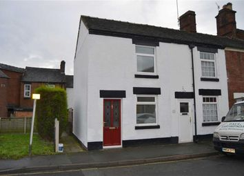 Thumbnail 2 bed end terrace house to rent in Belle Vue, Leek