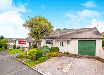 Thumbnail 3 bed detached house for sale in Bench Tor Close, Torquay
