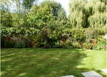 Thumbnail 2 bed cottage for sale in Stedham, Midhurst