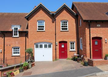 Thumbnail 2 bed terraced house for sale in Hankins Court, Jacklyns Lane, Alresford