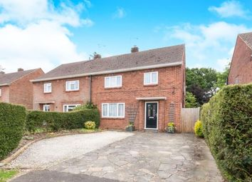 Thumbnail 3 bedroom semi-detached house for sale in Hook, Hampshire