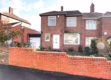 2 bed semi-detached house for sale in Hillside Avenue, Newcastle Upon Tyne NE15