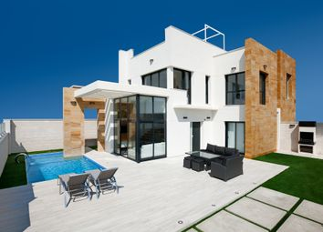 Thumbnail 3 bed detached house for sale in Urbanización Lomas De Cabo Roig, 03189, Alicante, Spain