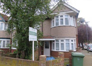 1 bed maisonette to rent in Malvern Avenue, South Harrow, Harrow HA2