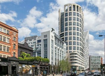 Thumbnail 1 bed flat for sale in The Eagle, City Road EC1V, London