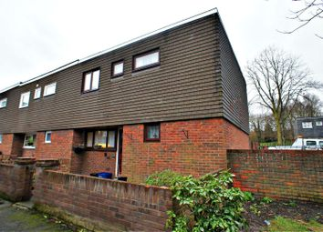 Thumbnail 2 bed property for sale in Milhoo Court, Waltham Abbey
