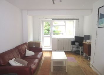Thumbnail 4 bed flat to rent in Summersby Road, London