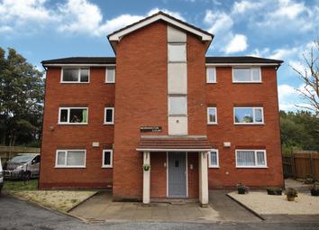 Thumbnail 2 bed flat to rent in Mornington Road, Preston