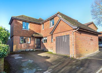 3 bed detached house for sale in Broadview Close, Binsted, Alton GU34