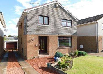 Thumbnail 4 bedroom detached house for sale in Howacre, Lanark