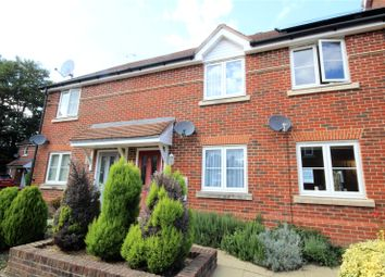 2 bed terraced house for sale in Hawley Mews, Reading, Berkshire RG30