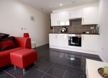 Thumbnail 1 bed flat to rent in Richmond Square, Roath, ( 1 Bed )