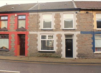 Thumbnail 3 bed terraced house for sale in Constantine Court, Constantine Street, Tonypandy