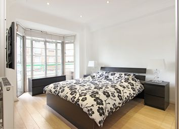 Thumbnail 2 bedroom flat to rent in Dorset House, Glouceester Place, Marylebone