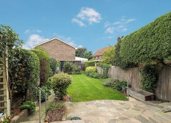 Thumbnail 3 bed property to rent in Gander Green Lane, Sutton