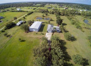 Thumbnail 3 bed property for sale in 26920 Gopher Hill Rd, Myakka City, Florida, 34251, United States Of America