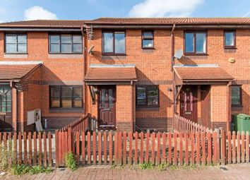 Thumbnail 2 bed terraced house for sale in Oakmead Place, Mitcham