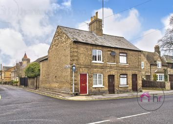Thumbnail 2 bed cottage for sale in Huntingdon Street, St. Neots