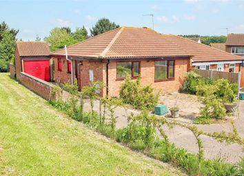 Thumbnail 2 bed bungalow for sale in Curlew Croft, Longridge, Colchester