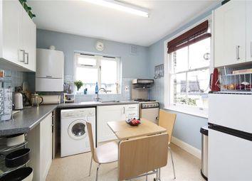 Thumbnail 5 bedroom flat to rent in Scholefield Road, London