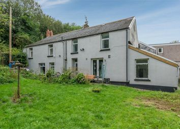 Thumbnail 3 bed semi-detached house for sale in Gelli-Isaf, Aberdare, Mid Glamorgan