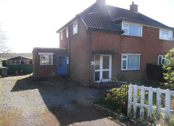 Thumbnail 3 bed property for sale in The Grove, Hodnet, Market Drayton