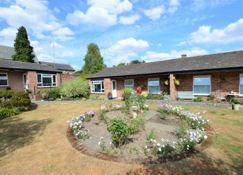 Thumbnail 2 bed semi-detached bungalow for sale in Attleborough Road, Hingham, Norwich