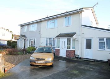 Thumbnail 4 bedroom semi-detached house for sale in West Town Road, Shirehampton, Bristol