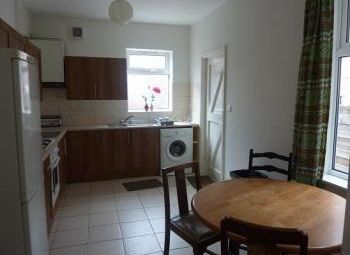 Thumbnail 5 bedroom shared accommodation to rent in Whitby Road, Manchester, Greater Manchester