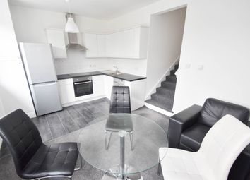 Thumbnail 3 bed flat to rent in The Limes Ave, Arnos Grove, New Southgate