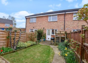 Thumbnail 2 bed terraced house to rent in Yarnton, Oxfordshire
