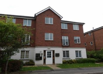 Thumbnail 3 bed flat to rent in Kingfisher Way, Loughborough