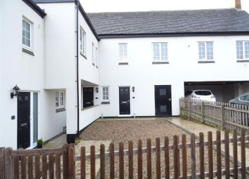 Thumbnail 1 bed flat for sale in Dennis Street, Hugglescote, Leicestershire