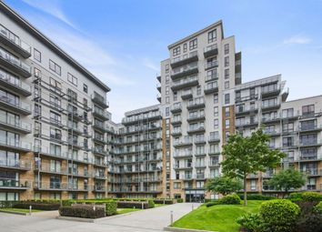 Thumbnail 2 bed flat to rent in Ceram Court, Capsian Wharf, Bow