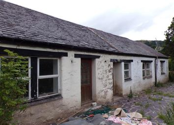 Thumbnail 2 bed semi-detached house for sale in Gerlan Farm, Rowen, Conwy