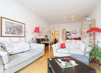 Thumbnail 1 bed flat for sale in Eaststand Apartments, Highbury Stadium Square, London