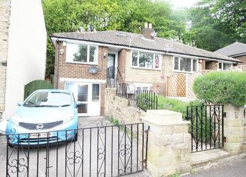 4 bed semi-detached bungalow for sale in Brakcen Road, Brighouse, West Yorkshire HD6