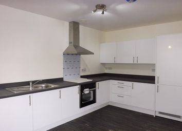 Thumbnail 2 bed flat to rent in Farnsby Street, Swindon