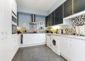 Thumbnail 4 bed terraced house to rent in Elthorne Avenue, London