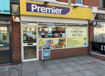 Thumbnail Retail premises for sale in Pantbach Road, Rhiwbina, Cardiff