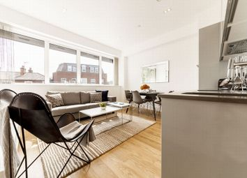 Thumbnail 1 bed flat to rent in Dalwood House, 73 London Road, Romford, London