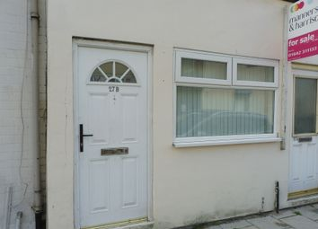 Thumbnail 1 bedroom flat for sale in Beaumont Road, North Ormesby, Middlesbrough