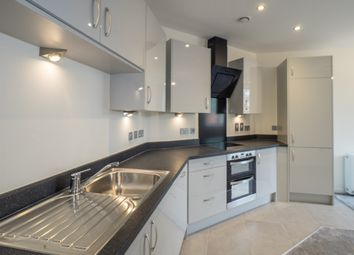 Thumbnail 1 bed flat for sale in Orchard Court, Ettington Road, Wellesbourne