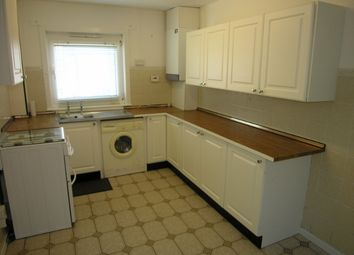 Thumbnail 2 bedroom terraced house for sale in Bressay Wynd, Newmains, Wishaw