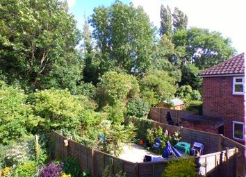 Thumbnail 2 bed maisonette for sale in Coniston Close, Whetstone, London, .