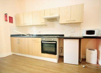 Thumbnail 1 bed flat to rent in Ravenstone Road, Turnpike Lane