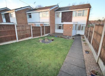 3 bed end terrace house for sale in Eskdale Drive, Beeston, Nottingham NG9