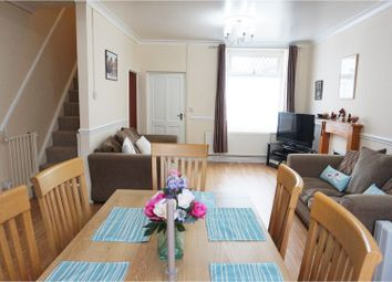 Thumbnail 3 bed end terrace house for sale in Glannant Street, Penygraig, Tonypandy